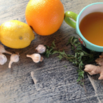 How to Make Fire Cider: A Super-Tonic for Cold & Flu Season!