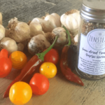 Sun-dried Tomato & Garlic Seasoning Mix