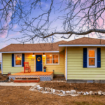Home & Homestead Before & After Photo Tour
